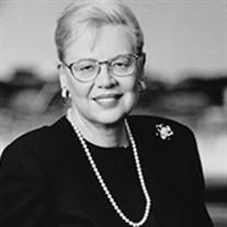 Mary Ann Feldman