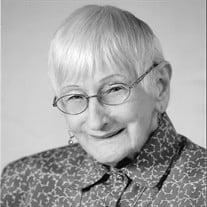 Betty Terry
