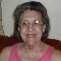 Nora L. Blackburn (Lebanon)