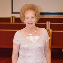 Pauline Cox Linkous