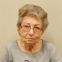 Yvonne M. Finch