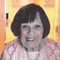 Patricia Jeanne Murray