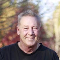 """Robert """"Bob"""" Burkhardt Jr."""