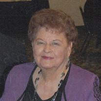 Lillian Montana Skates