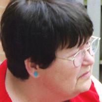 Ruth Ann Vaughn