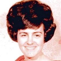 Alma Lea Johnson