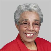 Mrs. Phyllis Lenore Dobson