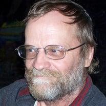 Keith Charles Goranson