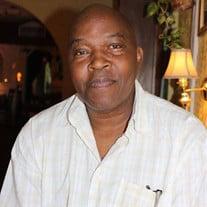 Tshimanga H. Mubiayi