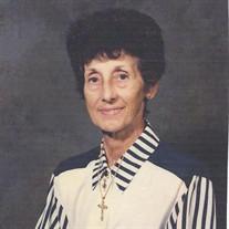 Marie Rose Delia