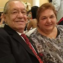 Gustavo Duran Canas, Sr.