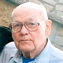 Mr. Arnold George Wencel