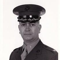 Angelo V. Candelori