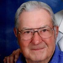 Alvin M. Stahl