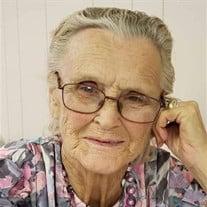 Mrs. Carolyn Phillips Gosnell