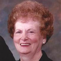 Shirley Ann Bauer