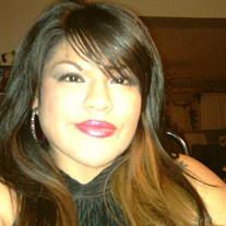 Florinda  Christina Ochoa-VInton