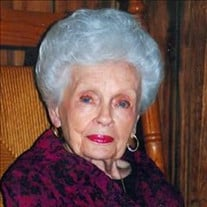 Blanche Marie Tipps