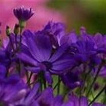 Violet Davis