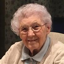 Anna Elsie Berk