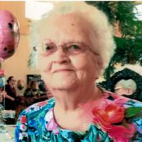 Doris Ilene Furlow