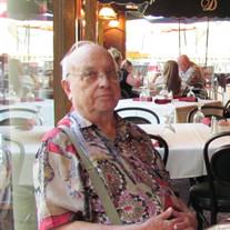 Mr. Harold John Martens