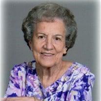 Marie Arsenault Garrett