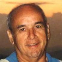 Lt. David E. Hagler