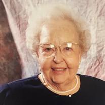 Bernice Everett Brackett
