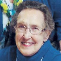 Helen L. Burns