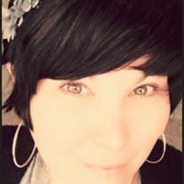 Amy Melissa Wolff