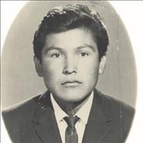 Gilberto Noriega