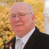 Gerald D. Moheng