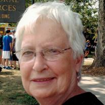 Joanne Bailey
