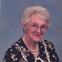 Marie Clelia Orgeron Fischtziur