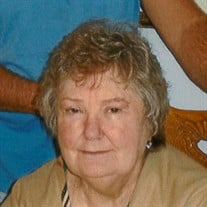Betty Blankenship Pylate