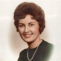 Joan Shaw Robinson