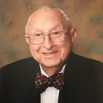 Dr. Wiley Roosth