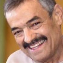 Octavio Santiesteban Rodriguez