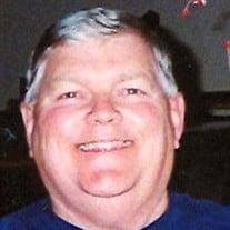 Donald Harris Crotsenburg