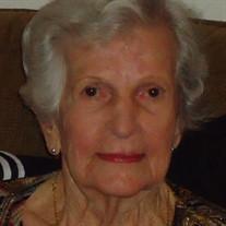 Margaret  Ann Sweeney