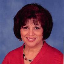 Mrs. Maria De Jesus Salazar Ransom