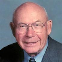 Jim Carlton Schwass