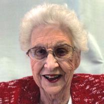 Viola Margaret Braakman