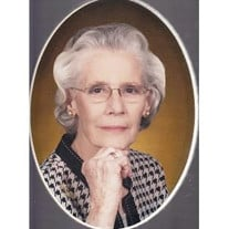 Janie Ruether Lange