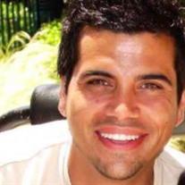 Troy Daniel Hernandez