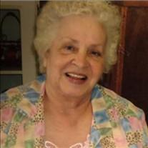 Hazel Ann Shaw