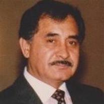 Rogelio Soto Hernandez