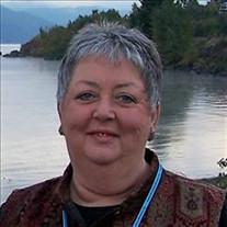 Carol Maxson