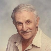 Gabriel Joseph Nasti